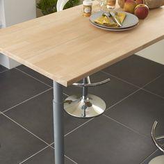 """pour meuble de salle de bain plan_de_travail_bois_hetre_brut_mat_l_250_x_p_65_cm__ep_26_mm    -  5 couches de """"bouche-pores"""", avec poncage entre chaque au papier de verre fin. Ce qui permet d'assurer l'étanchéïté totale et empèche les taches de s'incruster.     - 3 couches de vernis spécila """"cuisine-salle de bain"""", qui permet l'utilisation de produit d'entretien, poser des casseroles chaudes..."""