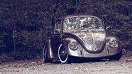 Volkswagen, Volkswagen Beetle