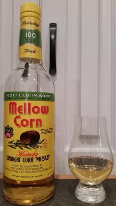 Review # 10 Mellow Corn #bourbon #whiskey #whisky #scotch #Kentucky #JimBeam #malt #pappy
