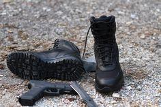 Obuv vyvinutá pre útvary osobitného určenia. Obuv od slovenského výrobcu BOSP. http://www.armyoriginal.sk/2715/133224/takticka-obuv-plus-gore-tex-bosp.html