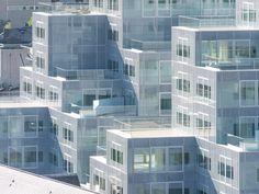 Hide and Seek – OMA's Timmerhuis - DesignCurial