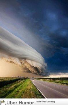 Taken in Nebraska