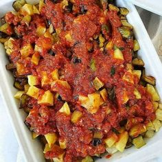 Ratatouille, Food And Drink, Appetizers, Cooking, Ethnic Recipes, Beauty, Kitchen, Appetizer, Entrees