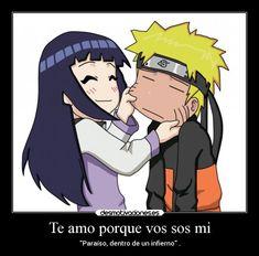 Imagenes Con Frase Amor Naruto 2