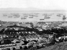 Table Bay  - c1900