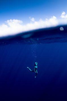 deepwater