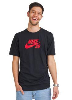 NIKE SB DF ICON LEOPARD T-SHIRT BLACK www.fourseasonsclothing.de  #nike #nikesb #nikeskateboarding #new #t-shirt #shirt