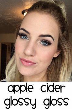 apple cider Lipsense cred: @kissablelipsbykatie