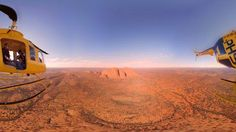 Visit Uluru in virtual reality for the first time ever with new airline app Read more Technology News Here --> http://digitaltechnologynews.com  There's often a sense of trepidation when booking a visit to a tourist destination never been to before. A new virtual reality app from Australian airline Qantas is here to help.   Would-be travellers bored daydreamers and anyone with an appreciation for the beauty of nature can now experience some of Australia's most-loved natural wonders from the…