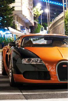 Bugatti vn