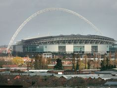 Spurs heading to Wembley