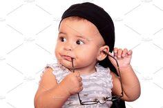Baby by De todo un poco on @creativemarket