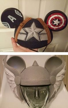 EPBOT: You Never Knew You Needed Custom Mickey Ears... UNTIL NOW