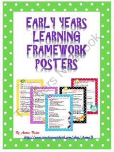 1000 images about eylf on pinterest learning stories for Early years learning framework planning templates