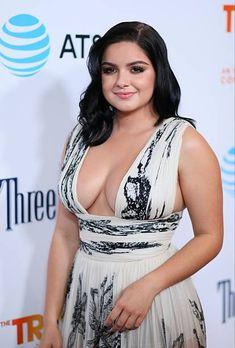 Beautiful Bollywood Actress, Beautiful Indian Actress, Beautiful Girl Image, Beautiful Gorgeous, Ariel Winter Hot, Ariel Winter Bikini, Girl With Curves, Cute Beauty, Voluptuous Women