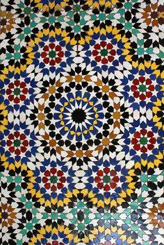 Moroccan Art, Moroccan Design, Moroccan Style, Islamic Art Pattern, Arabic Pattern, Pattern Art, Turkish Pattern, Moroccan Pattern, Sacred Geometry Patterns