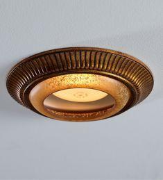 50 Watts Bronze Illuminati 6 inch Round Glass Recessed Lighting Trim Ring Minka Lavery Recessed Trims 2828-177