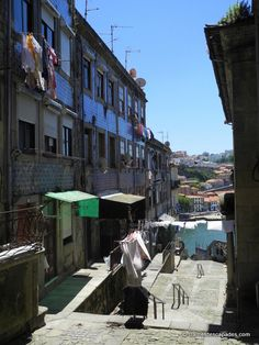 Petites rues de #Porto #Portugal