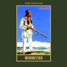 Hörbuch-Cover: Winnetou I (von Karl May)