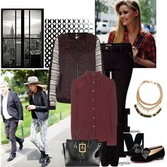 """""""My new jacket"""" by sarapires on Polyvore"""