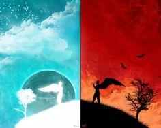 Widescreen Wallpaper: artistic