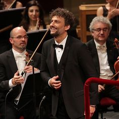 Spend an evening with Jonas Kaufmann and Puccini when #KaufmannFilm comes to cinemas February 23.