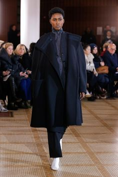 Lemaire Fall 2018 Ready-to-Wear Collection - Vogue
