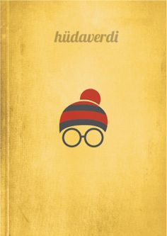Hüdaverdi, Minimal Turkish Movie Posters by Emrah Eski, via Behance Minimal Movie Posters, Minimal Poster, Cinema Posters, Poster Colour, Alternative Movie Posters, Typographic Design, Old Cartoons, Creative Posters, Poster On