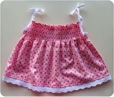 Toddler dress/ top