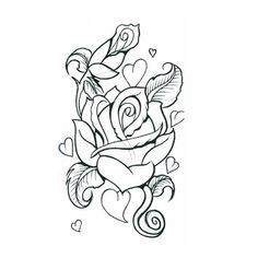 30 Best Heart With Banner Tattoo Designs Images Drawings Tatuajes