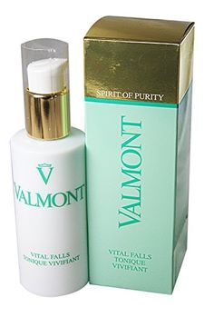 Valmont Vital Falls Toner for Unisex, 4.2 Fl. oz * Be sure to check out this awesome product.