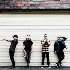 "An ""On This Day"" 1 year ago @Shinedown photo #Shinedown"