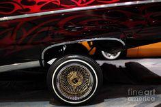 Chevy caprice Lowrider