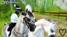 Star Stable Online - Don't you worry child. - YouTube
