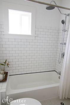 Ballard Bathroom Reveal, Revelations And Resources