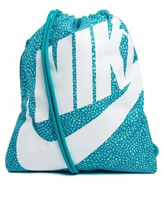 Nike Heritage Drawstring Gym Bag