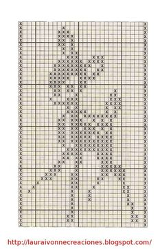 Thrilling Designing Your Own Cross Stitch Embroidery Patterns Ideas. Exhilarating Designing Your Own Cross Stitch Embroidery Patterns Ideas. Filet Crochet Charts, Knitting Charts, Cross Stitch Charts, Knitting Stitches, Cross Stitch Patterns, Cross Stitching, Cross Stitch Embroidery, Embroidery Patterns, Fillet Crochet