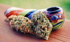 Marijuana Proven To Help Lose Weight