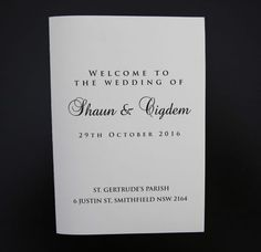 Cream wedding ceremony books, order of service books, wedding booklets, wedding programs, order of service and church books front covers only, or printable templates, we can help. See our samples and order online or speak to us to discuss your requirements. We can tie, the look in with your wedding invitations.