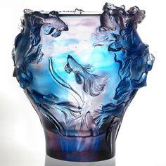 Desado.com - Amazing Tittot Crystal artwork for your sparkling decor