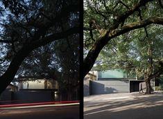 Bacopari House | UNA Arquitetos #exterior