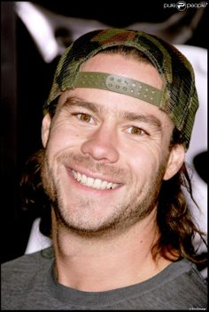 Chris pontius nude remarkable, rather