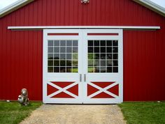 Barn Dutch Doors