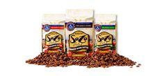 Free Sample of SoZo Life Gourmet Coffee! - Raining Hot Coupons