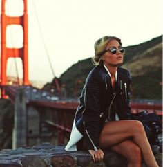 San Francisco, California style