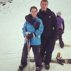Skiing / snowboarding at Rainbow Ski Snowboarding, Skiing, Bomber Jacket, Rainbow, Jackets, Fashion, Snow Board, Ski, Rain Bow