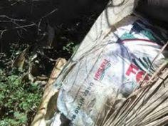Encuentran cadáver de mujer dentro de un saco en Montecristi