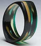 Resin Bracelet by Velina Glass