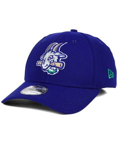 0b94c9f7666d Hartford Yard Goats Classic 39THIRTY Cap