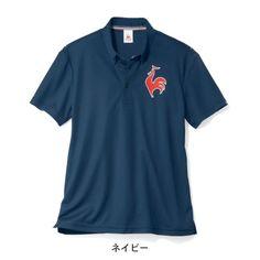 メンズ ボタンダウンポロシャツ【ネット限定カラーあり】